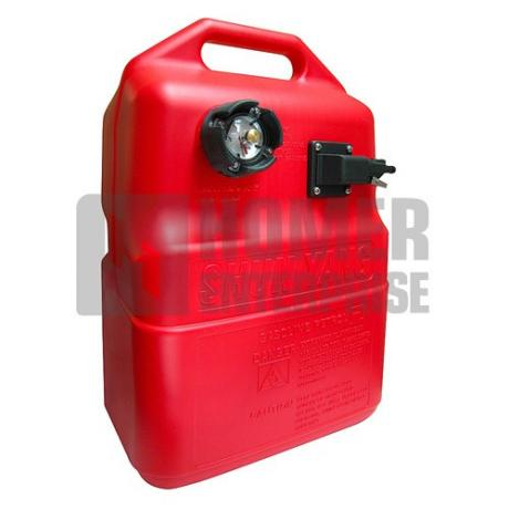 PLASTIC JERRY CAN FOR BOAT SYPFT025